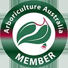 Member of Arboriculture Australia, Arboriculture Consultancy Australia, Consultant Arborist